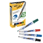 Whiteboard pennor - 4-pack